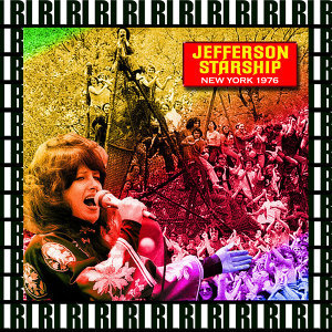 Jefferson Starship (星船合唱團) 歌手頭像