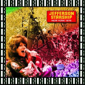 Jefferson Starship (星船合唱團) 歌手頭像