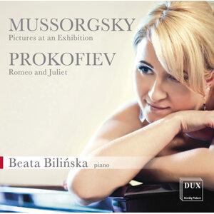 Beata Bilinska Foto artis