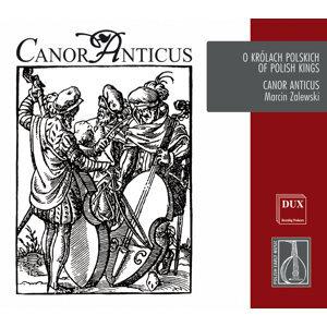 Canor Anticus Foto artis