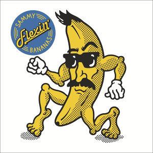 Sammy Bananas