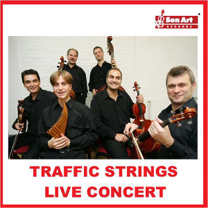 Traffic Strings Foto artis