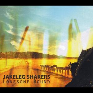 JakeLeg Shakers Foto artis