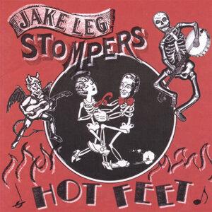 Jake Leg Stompers Foto artis