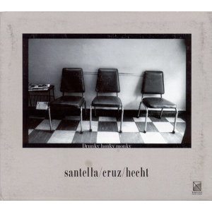 Santella Cruz Hecht Jazz Trio Foto artis