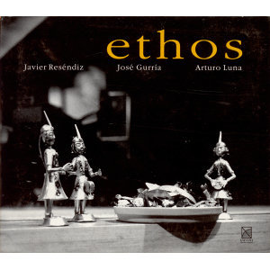 Ethos Jazz Trio Foto artis