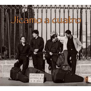 Mexico City Guitar Quartet Foto artis