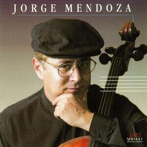 Jorge Mendoza Foto artis