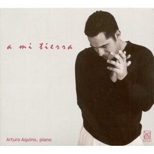 Arturo Aquino Foto artis
