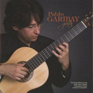 Pablo Garibay Foto artis
