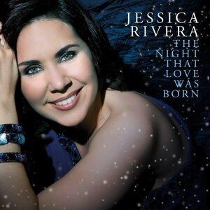 Jessica Rivera Foto artis