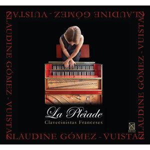 Claudine Gomez-Vuistaz Foto artis