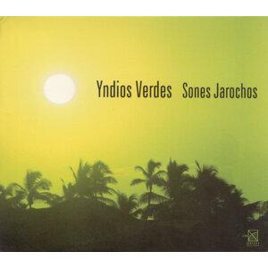 Yndios Verdes Foto artis