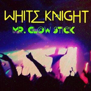 White Knight Foto artis