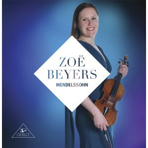 Zoe Beyers Foto artis