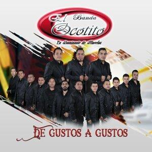 Banda El Ocotito La Dominante De Morelos Foto artis