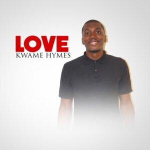 Kwame Hymes Foto artis