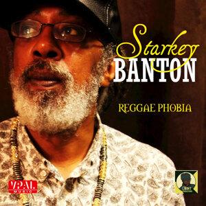 Starkey Banton Foto artis