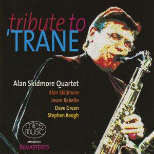 Alan Skidmore Quartet Foto artis