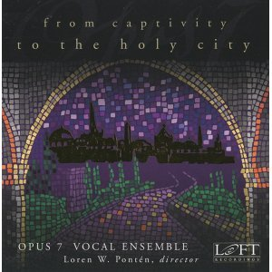 Opus 7 Vocal Ensemble Foto artis