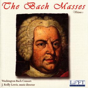 Washington Bach Consort Foto artis
