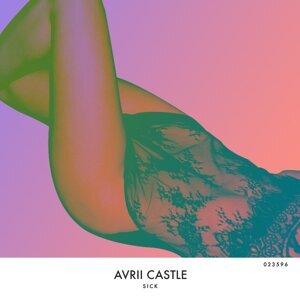 Avrii Castle Foto artis