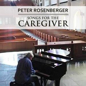 Peter Rosenberger Foto artis
