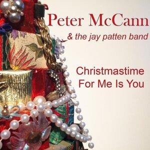 Peter McCann, Jay Patten Band Foto artis