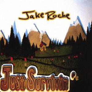 Jake Roche Foto artis