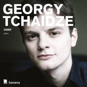Georgy Tchaidze Foto artis