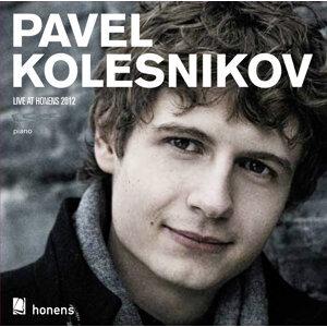Pavel Kolesnikov Foto artis