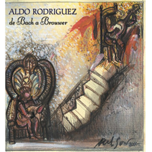 Aldo Rodriguez Foto artis