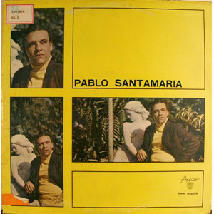 Pablo Santamaria Foto artis