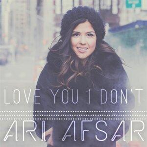Ari Afsar Foto artis