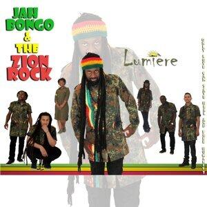 Jah Bongo & the Zion Rock Foto artis