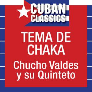 Chucho Valdes Quintet Foto artis