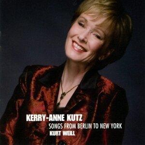 Kerry-Anne Kutz Foto artis