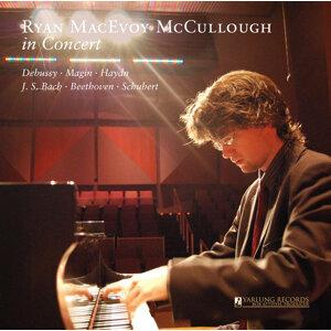 Ryan MacEvoy McCullough Foto artis