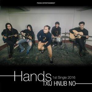 Hands Band Foto artis