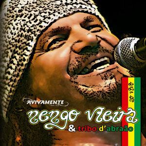Nengo Vieira & Tribo D'Abraão Foto artis