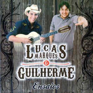 Lucas Marques & Guilherme Foto artis