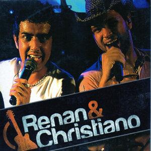 Renan & Christiano Foto artis