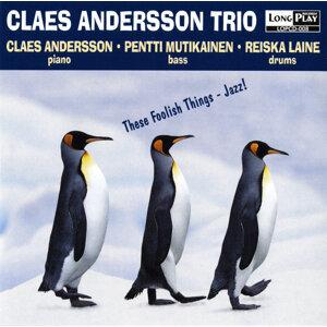 Claes Andersson Trio Foto artis