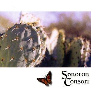 Sonoran Consort Foto artis