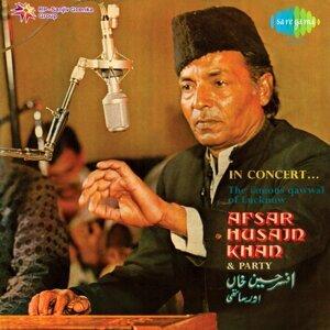 Afsar Husain Khan Foto artis