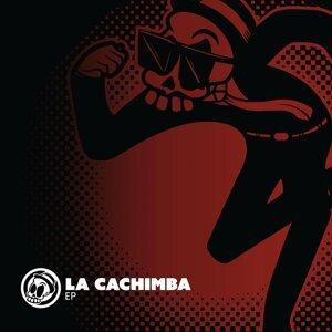 La Cachimba Foto artis