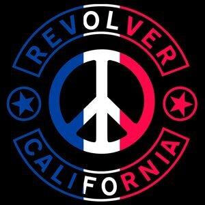 Revolver California Foto artis