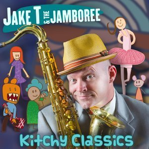 Jake T, The  Jamboree Foto artis
