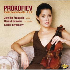 Frautschi, Jennifer Foto artis