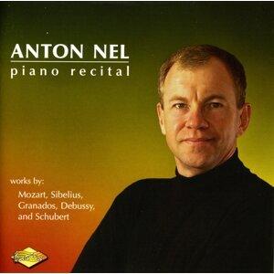 Nel, Anton Foto artis